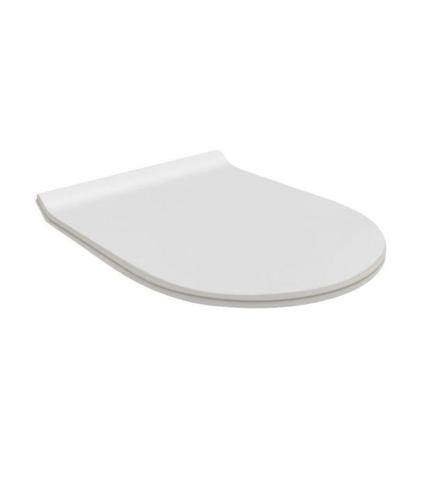 Cara Slim WC-Sitz mit Absenkautomatik