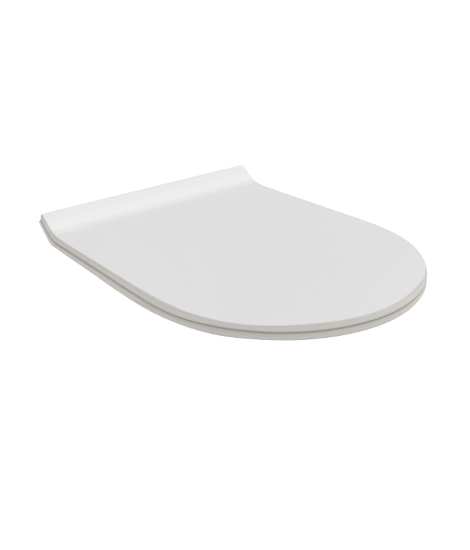 Bekannt Cara Slim WC-Sitz mit Absenkautomatik | Nielsen & Rieger KE27
