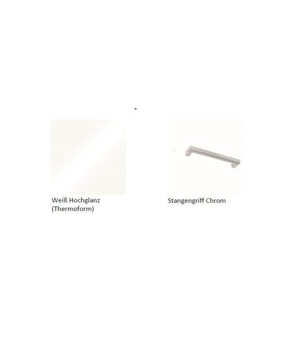 cara-CARA Doppelwaschtisch Möbelset Griffvariante-griff