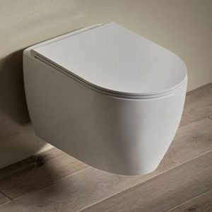 CARA Wandspül WC